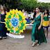 CERA comemora 7 de Setembro com desfile cívico em Caraguataí
