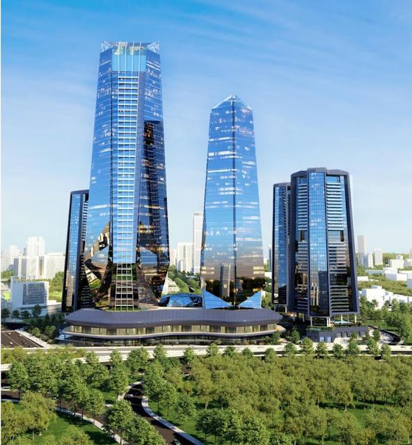 Dự án Sunshine Empire Hà Nội: Kỳ quan sống từ tầm nhìn không giới hạn, thu trọn sông Hồng thơ mộng