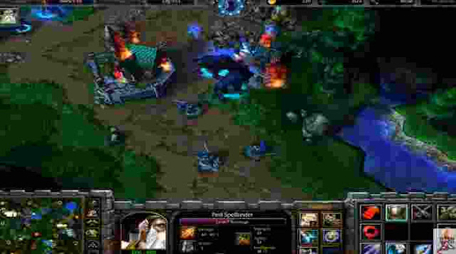 Game RTS PC
