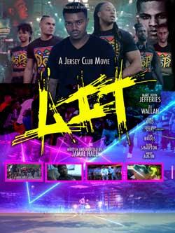 LIT the Movie (2020)