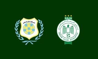 القنوات المفتوحة الناقلة لمباراة الرجاء الرياضي المغربي والإسماعيلي اليوم الإثنين 11-01-2021 في إياب نصف نهائي البطولة العربية للأندية
