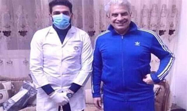 تدهور الحالة الصحية للإعلامي وائل الإبراشي
