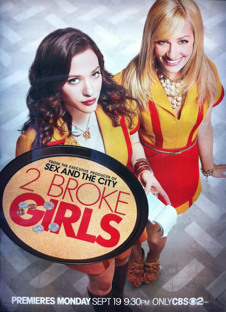 Kinox.To 2 Broke Girls