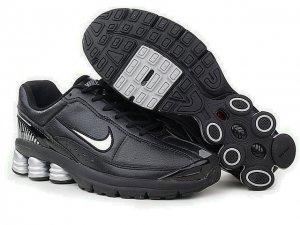 premium selection e2fef 030d9 Nike tente de fabrication de chaussures Nike shox l une des meilleures  séries en cours d exécution