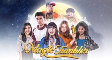 Sinopsis Magic Tumbler SCTV Jumat 5 Juni 2020
