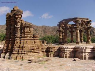 kiradu mandir/kiradu temple