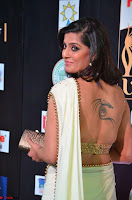 Varalakshmi in Cream Saree Sleeveless Backless Deep Neck Choli at IIFA Utsavam Awards March 2017 019.JPG