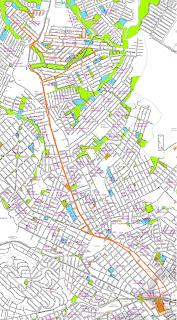 Linha+42+ +Laranjeiras - Linha 42 - Laranjeiras (Cidade de Sorocaba)