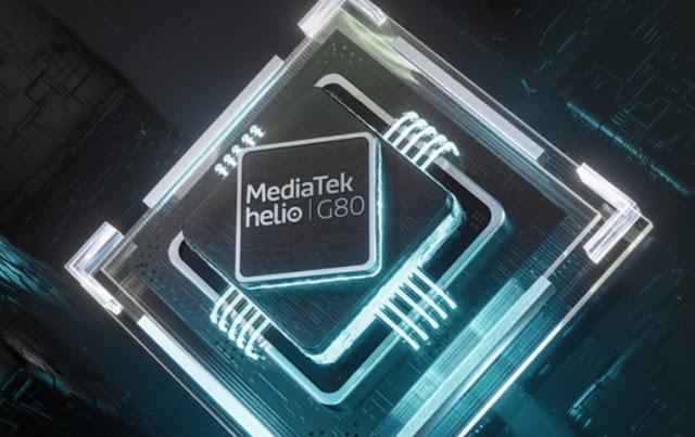 Harga dan Spesifikasi serta Kelebihan kekurangan Harga dan Spesifikasi Redmi 9, Helio G80 Cuma 1 Jutaan