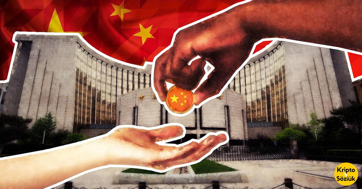 Çin Merkez Bankası: CBDC İhracatı Yaklaşıyor