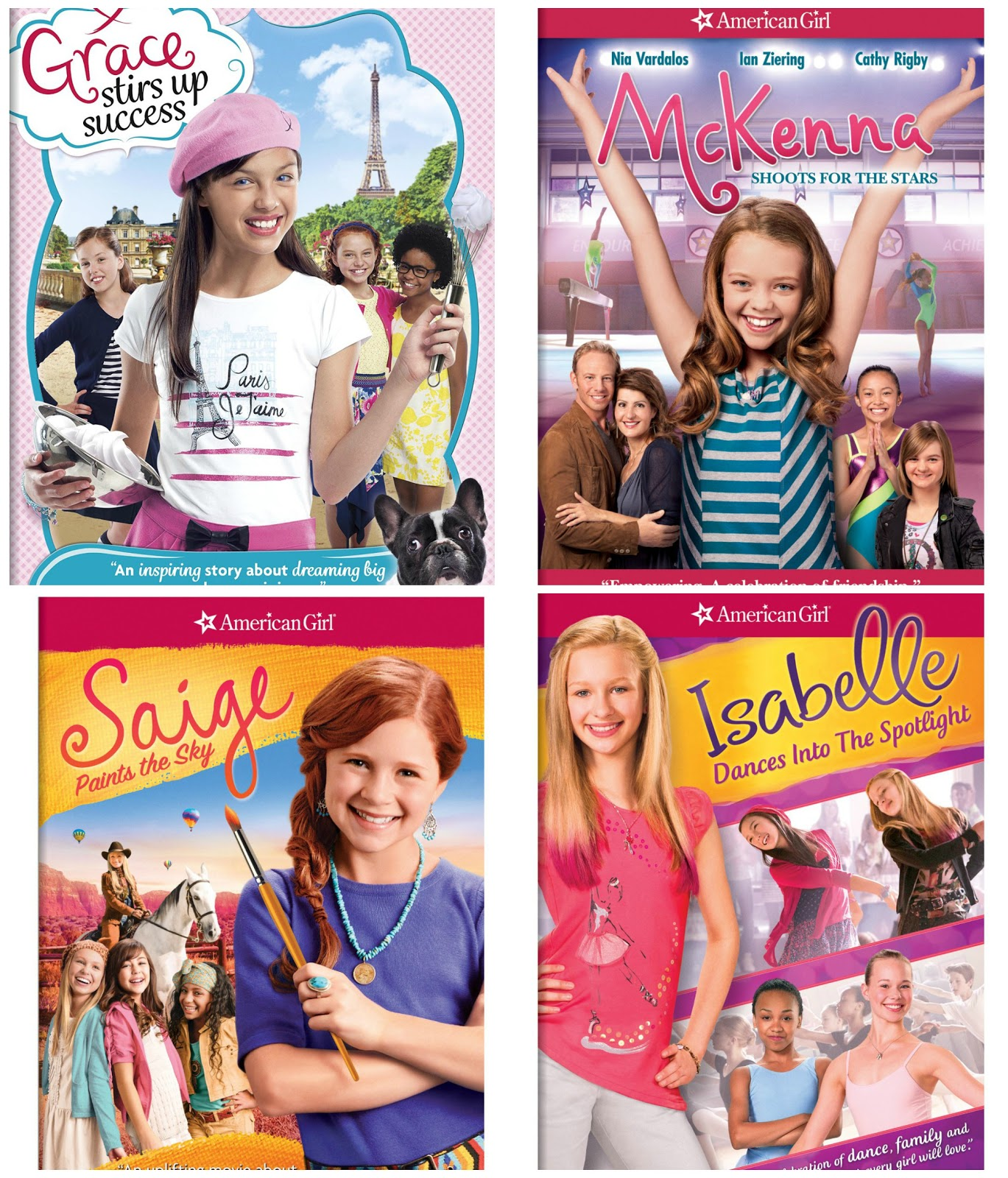 For This Movie American Teen 8
