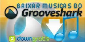 Scilor's – Baixar musicas do Grooveshark