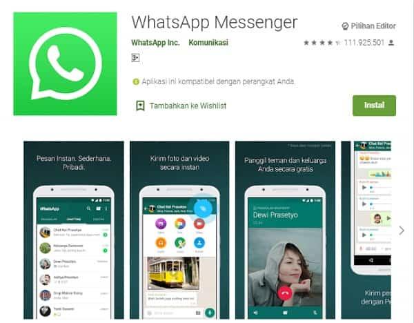 aplikasi smartphone yang berguna untuk berkomunikasi