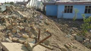 Afghan school blast