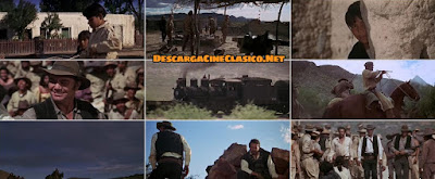 Fotogramas: Grupo salvaje (1969) The Wild Bunch