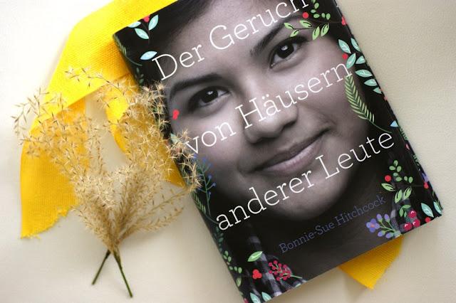 Der Geruch von Häusern anderer Leute (Königskinder Verlag) #ichbineinKönigskind
