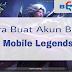Cara Membuat 2 Akun Mobile Legend Tanpa Aplikasi 2018