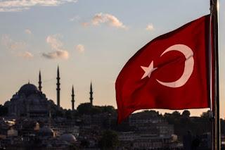 تركيا سقوط لم يحدث منذ 10 أعوام ,  مؤشرات اقتصادية تركية تكشف المأساة!