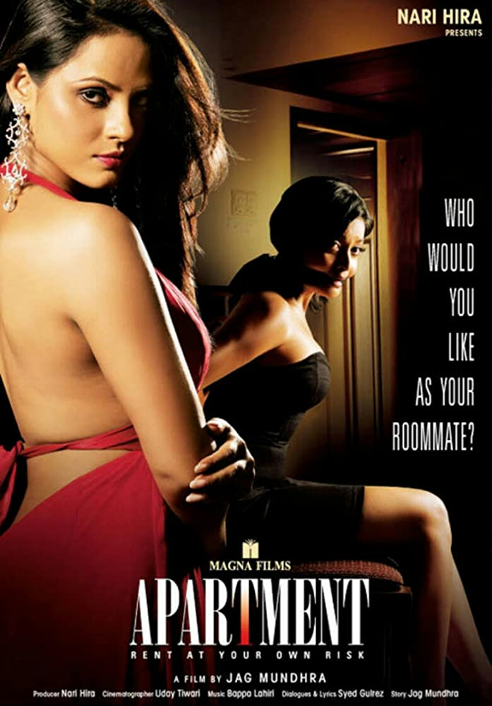 Apartment Rent at Your Own Risk 2010 Hindi 720p WEB-DL Full Movie Free Download
