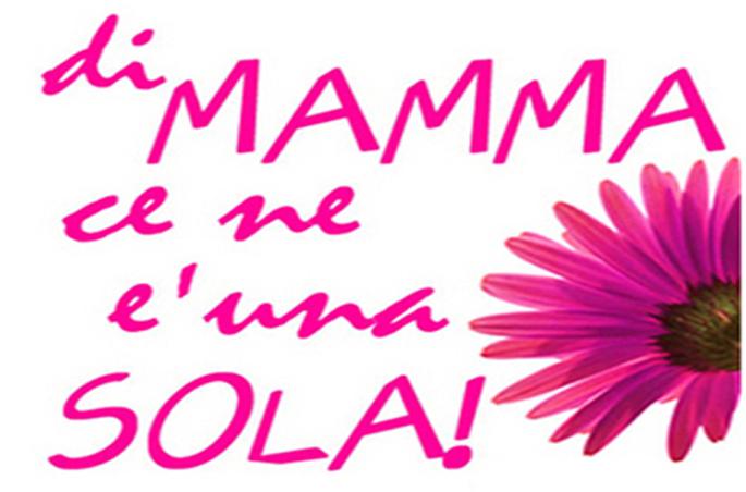 Top Frasi d'Amore: di MAMMA ce n'è una SOLA ! FB95