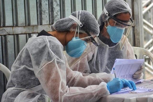 Pandemia do novos coronavírus volta a assustar Riachão, Coité e Valente