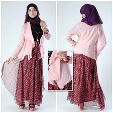Tips Memilih Fashion Busana Muslimah yang Trendy