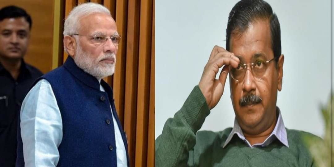 Arvind Kejriwal invites Narendra Modi to the swearing-in ceremony,www.thekeralatimes.com