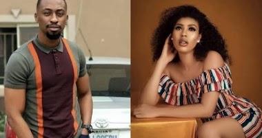 BBNaija: Having feelings in Big Brother is risky, Nini warns Saga