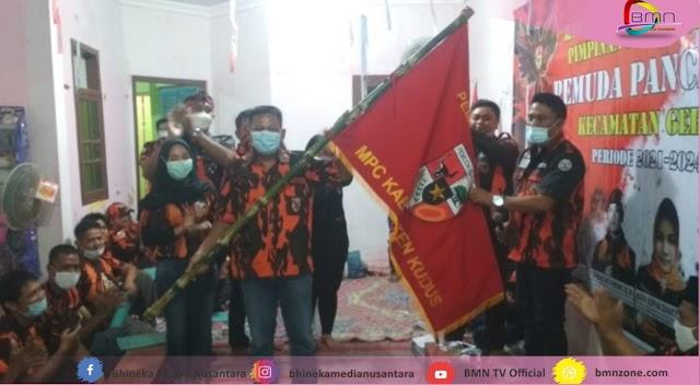 MPC PP Bentuk Kader Pengurus di Wilayah Kecamatan Gebog