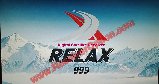 RELAX 999 1506TV 512 4M NEW SOFTWARE WITH XCAM & DIRECT BISS KEY ADD OPTION