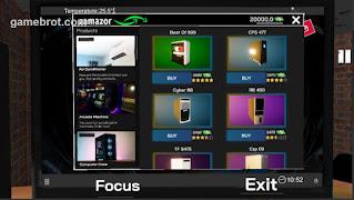 Internet Cafe Simulator MOD APK v1.4 Unlimited Money for Android Terbaru 2020