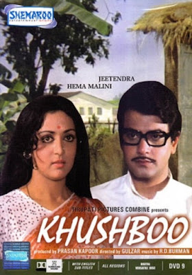 Khushboo 1975 Hindi 720p WEB-DL 1GB