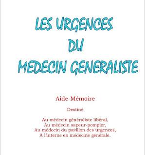 """Les urgences du medecin generaliste PDF""""Dr .Philippe MICHELLIER"""" 50324137_292611501612982_6213703459716202496_n"""
