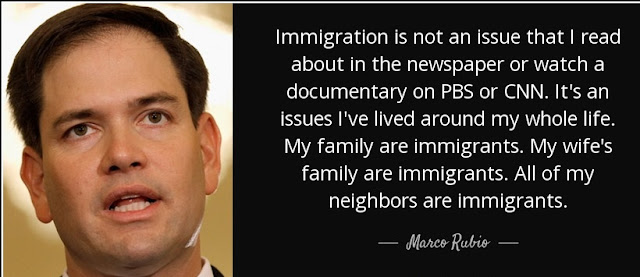 Good Quotes about Immigration in the United States