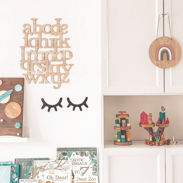 5 Top Perfectly Nursery Ideas for Home.