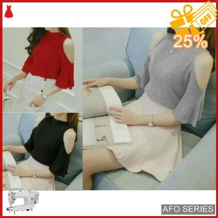 AFO386 Model Fashion Rona Modis Murah BMGShop