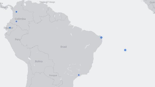 Mapa, Live, Facebook