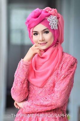 Cara Memilih Model Hijab Untuk Berbagai Acara