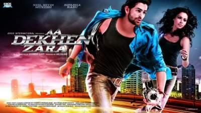 Aa Dekhen Zara 2009 Hindi Full Movies Free Download 480p HD