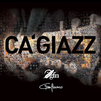 Apple Music MP3/AAC Download - Ca'Giazz by Gianfranco Gfn - stream album free on top digital music platforms online | The Indie Music Board by Skunk Radio Live (SRL Networks London Music PR) - Tuesday, 30 July, 2019