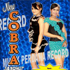 Download Lagu Dangdut Koplo New Cobra Full Album Mp3 Lengkap
