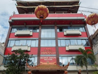 Detail Hotel Dinasti Makassar