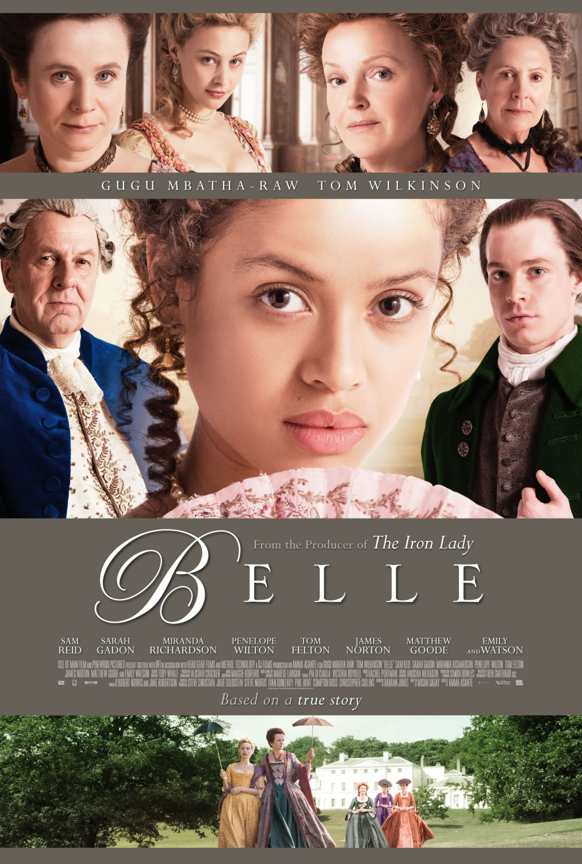 Nonton Film Belle (2013)