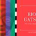 "Rico Gatson, ""My Eyes Have Seen"" at Ronald Feldman Fine Arts"