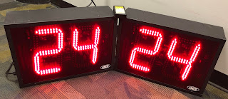 Portable Game Amp Shot Clocks Now Available For Rental From