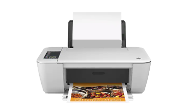 HP Deskjet 2544 All-in-One Driver and Setup