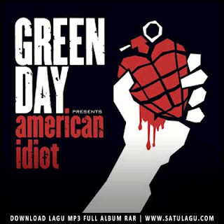 Green Day Full Album American Idiot (2004) Mp3 Rar