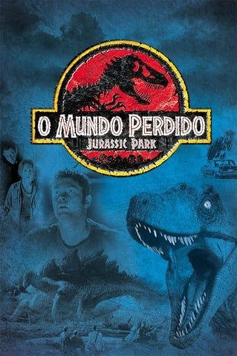 O Mundo Perdido: Jurassic Park (1997) Download