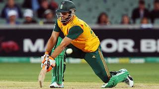 Rilee Rossouw 78 - Australia vs South Africa 1st T20I 2014 Highlights