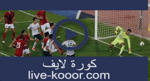 مشاهدة مباراة المصري البورسعيدي والأهلي بث مباشر  29-08-2020 الدوري المصري